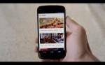 [구글소식] 새로운 안드로이드용 구글지도 앱