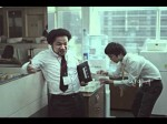 잡코리아의 코믹하고 기발한 영상광고